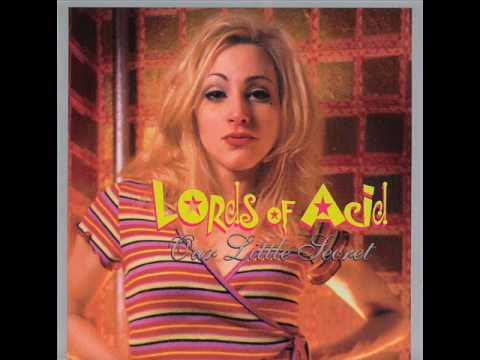 Lords Of Acid - Fingerlickin