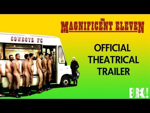 THE MAGNIFICENT ELEVEN Official UK Theatrical Trailer