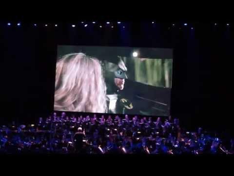 Danny Elfmans Music From Batman & Batman Returns