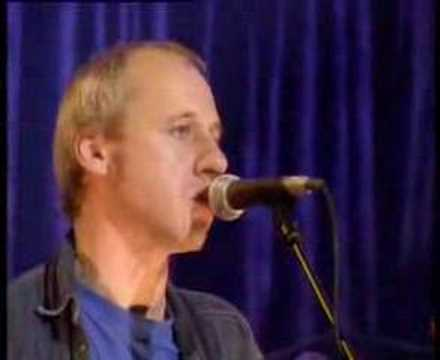 Mark Knopfler & Sonny Landreth - Cannibals (Night In London)