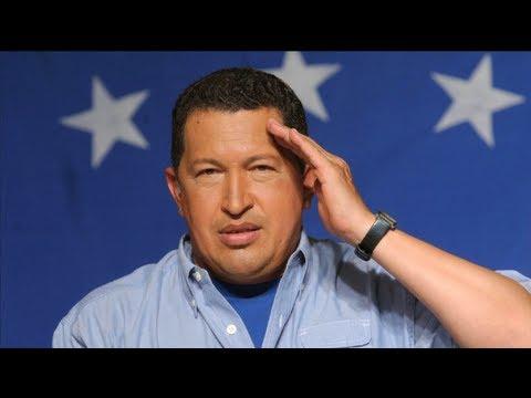 Hugo Chávez Dead: Transformed Venezuela & Survived U.S.-Backed Coup, Now Leaves Uncertainty Behind