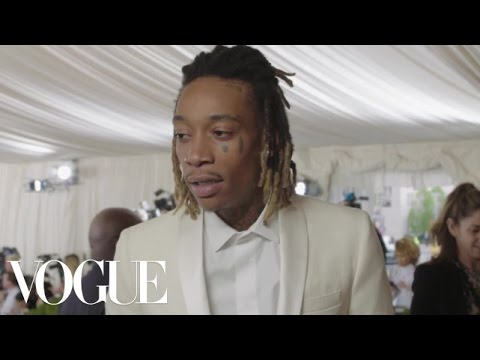 "Wiz Khalifa on Creativity: ""Being as Innocent as Possible"" 