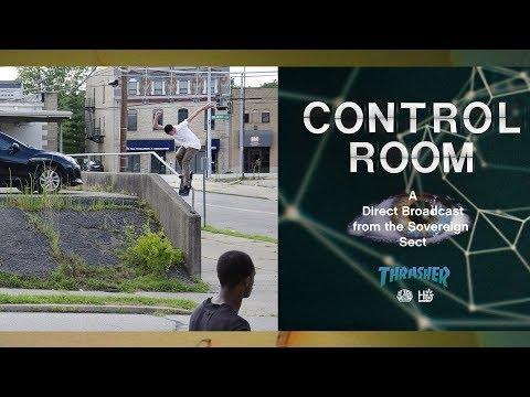 Alien Workshop & Habitat Control Room Ep. 1