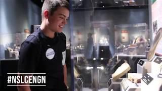 Engineering | Tellus Science Museum