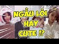 """Khi Nabee Chơi Tiktok - Phần 4  (Bạn thích """"Ngầu Lòi hay Cute!?"""")"""