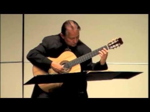Robert Wetzel - Manuel Ponce -