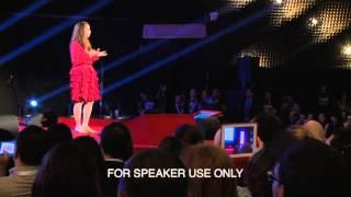 Amel Karboul: TEDx Carthage