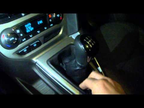 Демонтаж панель для Форд Фокуса 3 от dooom