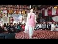 Bandook Margi | बन्दूक मारगी | Sapna New Haryanvi Stage Dance Show
