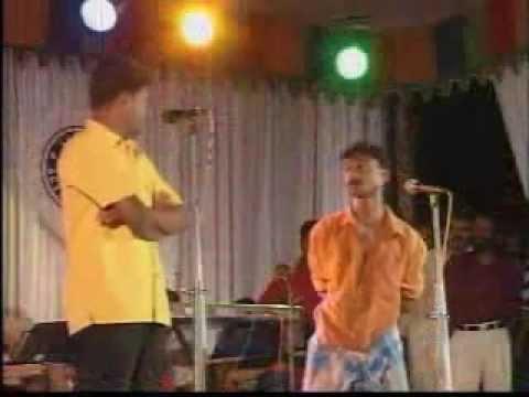 Malayalam Comedy Skit Ayyappa Byju Excellent Performance video