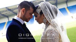 Pakistani Wedding Highlights l Kassam Stadium Oxford l Usman