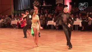 2018 PD ECH LAT | The Semi-Final Reel | DanceSport Total