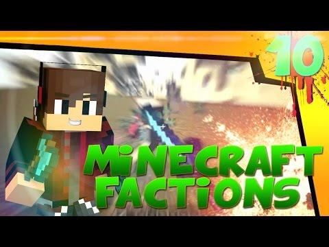 Minecraft Treasure Wars Factions Episode 10 - Berserker Class Review! w/ xiiRockstarrTv
