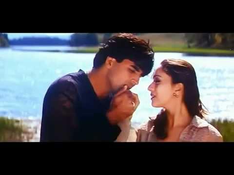 Ab Tere Dil Mein Hum Aagaye (Aarzoo) (HD Video).mp4