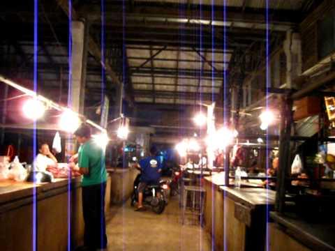 Walk through Market @ Aranyaprathet in Sa Kaeo Province – Phil in Bangkok