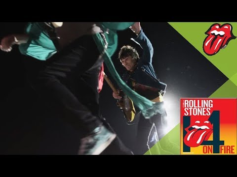 New Zealand - The Rolling Stones are heading your way!