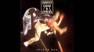 Johnny Clegg Savuka Take My Heart Away