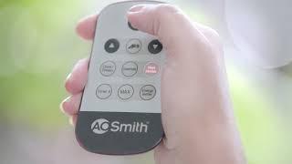 A. O. Smith Brand Video