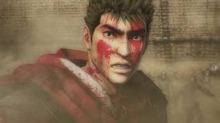 Berserk: Band of the Hawk Iconic Manga and Anime Series - PS4 PSV PC