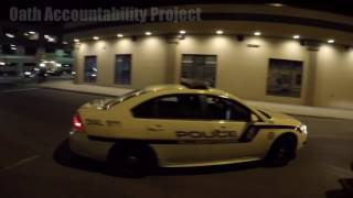 APD Blatant Disregard For The Law And Code Of Conduct | Oath Accountability Project
