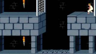 Prince of Persia v.1.0 lvl 8 in 1:39.64