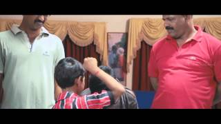Marina - Marina | Tamil Movie | Scenes | Clips | Comedy | Songs | Gautham Purushoth gets unique punishment