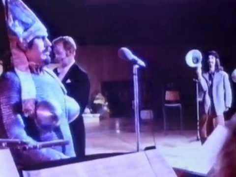 Frank Zappa  Royal Festival Hall 1968