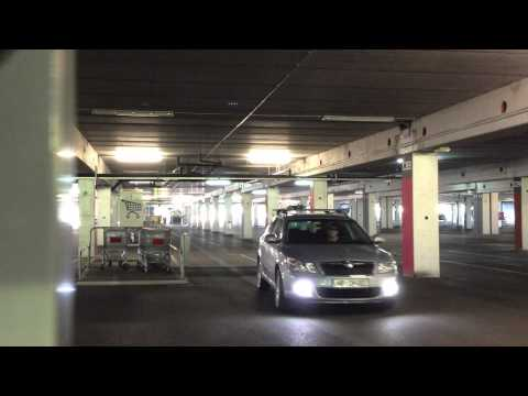 Philips LED DRL 8 DayLight Skoda Octavia II 2 Combi 1.9TDi - like Octavia RS