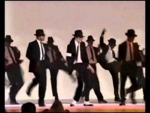 Michael Jackson - Dangerous Performance 1993 (audio) video