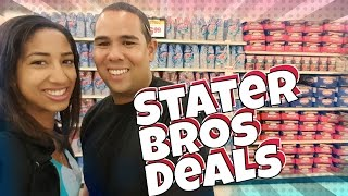 Stater Brothers Employee's Get Punked