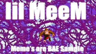 lil Meem - Memes are BAE (Donkey Kong Country 2 Trap Remix)