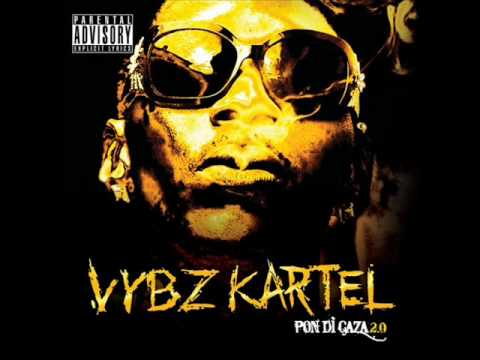 Vybz Kartel - Clarks Again ( March 2010) video