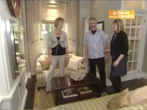 Learn and talk about Divine Design with Candice Olson, HGTV ...