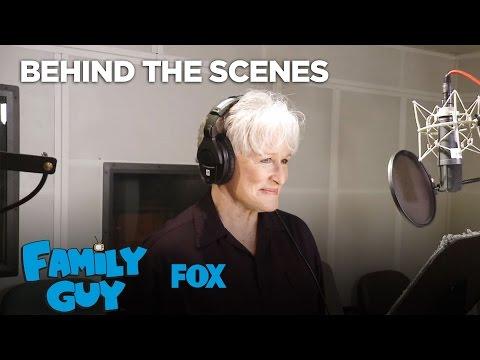 FAMILY GUY | Guest Starring Glenn Close | ANIMATION on FOX
