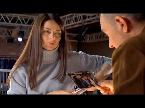 Сериал Ребенок пополам - на канале Украина