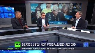 Who Are The Bernie Bros? Progressive Roundtable