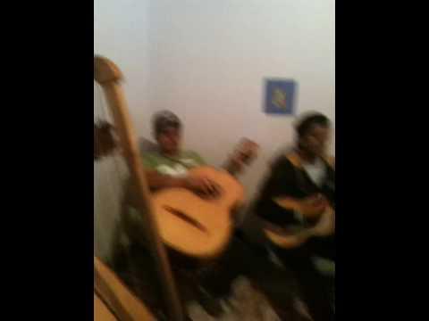 Mariachi Reyes del Aserradero-El son de los capulines