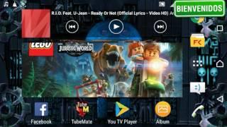 Descargar lego jurassic World para Android Apk más datos obb. (MEGA)