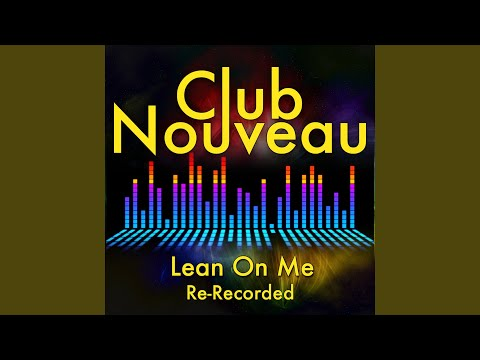 Lean on Me Instrumental