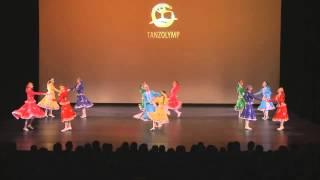 33 Karnaval Samara Volga Dance