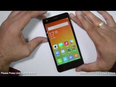 Xiaomi Redmi 2 India Review- Full Review With Camera Test, Gaming, Benchmarks, Features And Overview