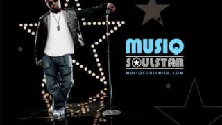 Musiq SoulChild - Just Friends w/ Lyrics