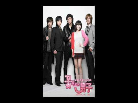 01 Paradise Boys Before Flowers OST main theme T Max