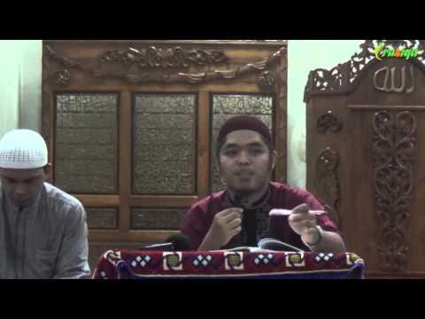 Ust. Muflih Safitra - Penjelasan Kitab At Tibyan Bag. 4