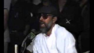 Palani Baba Fire Speech - பழனி பாபா கோபம் - Part 2