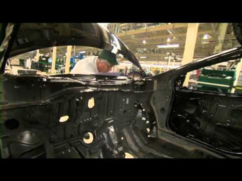 Honda Announces Programme in Swindon Plant