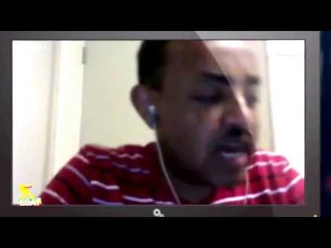 Political commentator Mesfin Negash's view on Ethiopian Muslims movement for religious rights.