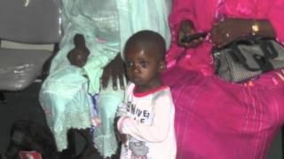 MIRACLE : Les Versets Du Saint Coran Sur Le Corps D'un Enfant De 18 Mois