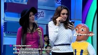 download lagu Tanya Jawab Bersama Armada - Dahsyat 30 April 2014 gratis