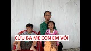 Thảm thiết tin nhắn cầu cứu của người mẹ hai con bị gia đình chồng đuổi khỏi nhà!!!